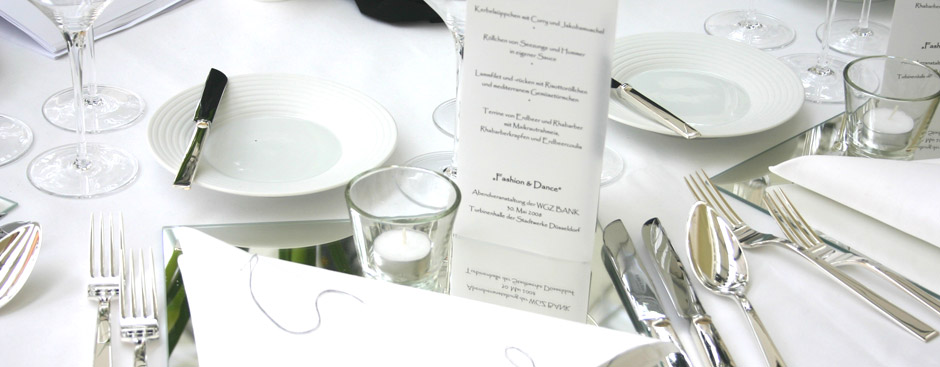 Gourmet Partyservice | Gourmet Team Catering & Event GmbH
