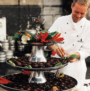 Gourmet Team Catering & Event GmbH | Catering Personal