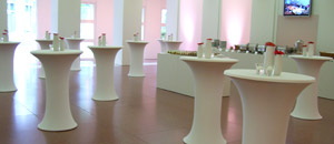 Gourmet Team Catering & Event GmbH | Event Catering