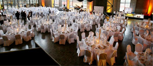 Gourmet Team Catering & Event GmbH | Galadinner