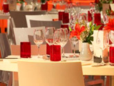 Gourmet Team Catering & Event GmbH | Modernes Mobiliar