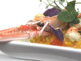 Gourmet Team Catering & Event GmbH | Risotto & Langostino