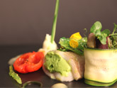Gourmet Team Catering & Event GmbH | Fisch & Spargel